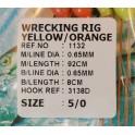 Wrecking Rig 5/0