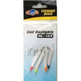 Cod Daylights 5/0