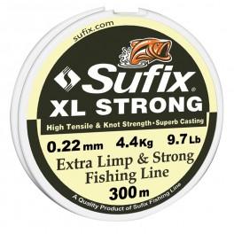 Sufix XL Strong 600